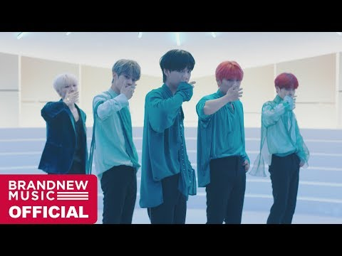 AB6IX (에이비식스) 'BREATHE' M/V (PERFORMANCE VER.)