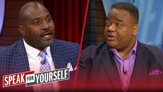 NFL stars should demand more money & play 18 games a season — Whitlock | NFL | SPEAK FOR YOURSELF