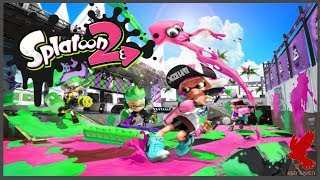 Let's Paint the Town! Splatoon 2 with Viewers! #01