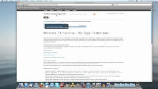 Windows-installationsdateien kostenlos und legal herunterladen.