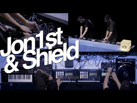 Jon1st and Shield – ADE 2019