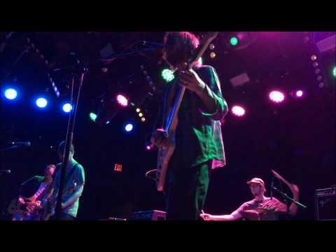 Cloud Nothings - Live at The Teragram Ballroom 2/22/2017