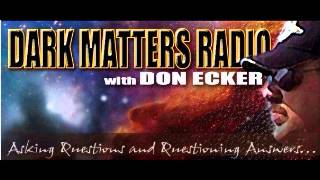 ufowatchdog.com: Dark Matters Radio, Tuesday April 30th