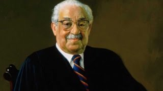 Thurgood Marshall -On the Supreme Court