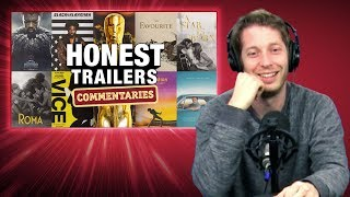Honest Trailers Commentary - The Oscars (2019)
