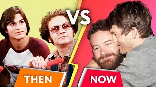 That 70's Show: What Has Happened To The Cast?  ⭐OSSA