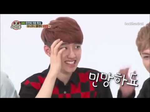 Exo Funny Moments Part 8 (2013)