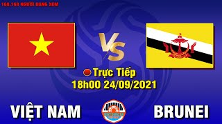 🔴Việt Nam vs Brunei►Trận Đấu Không Cân Sức Giữa Gã Nhà Giàu Khu Vực Vs Các Chiến Binh Sao Vàng