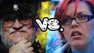 Twitter Feminists vs. Game of Thrones