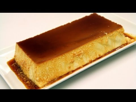 Tres Leches Mexican Flan Recipe Cookingwithalia