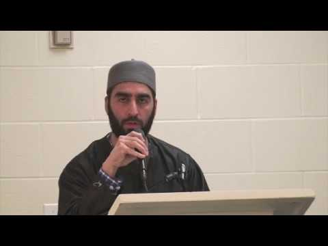 Allah Our Protecting Friend By Zeeshan Tayeb