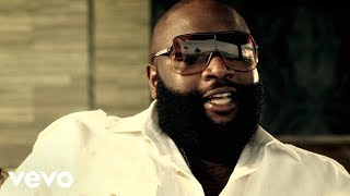 Rick Ross - Diced Pineapples (Clean) ft. Wale, Drake