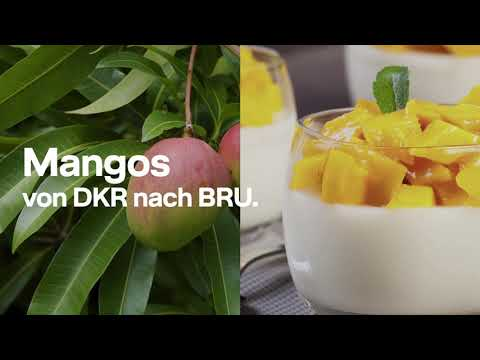 #EnablingGlobalBusiness | DE | Lufthansa Cargo