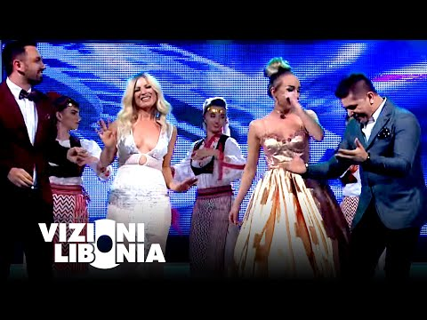 Daim Lala, Aida Doci, Lori & Xhela - Prita prita (Official 2017)