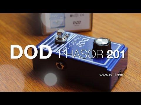 DOD Phasor 201 (2014)