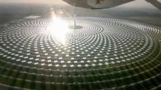 Australia's Energy Security - 24/7 Concentrated Solar Thermal Power plus Molten Salt Storage (CSP+)