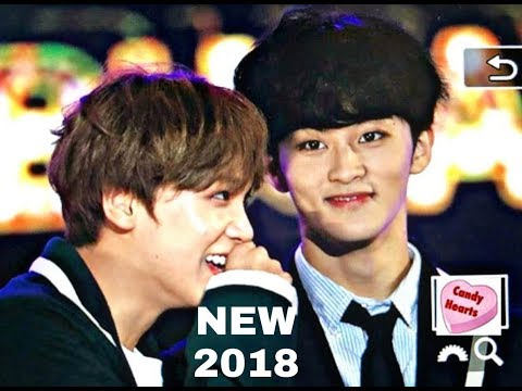 Markhyuck moments (new) - forever young