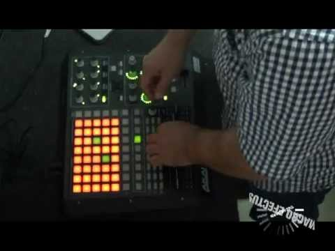 APC40 INTRO ELECTRO Y ACAPELLAS CLASICAS DJ PEDRO NEIRA