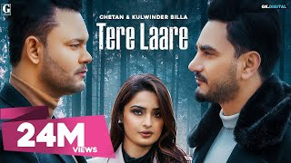 Tere Laare – Kulwinder Billa – Chetan Video HD