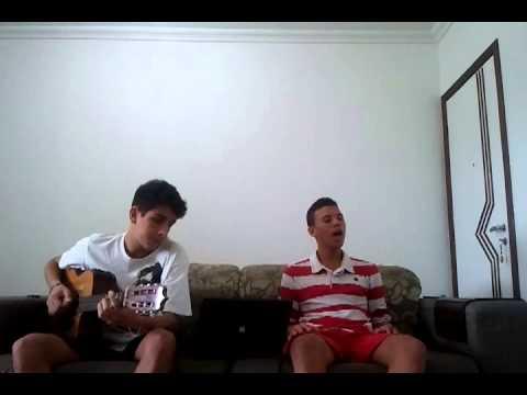 Baixar Engano - Sorriso Maroto - Voz e Violão
