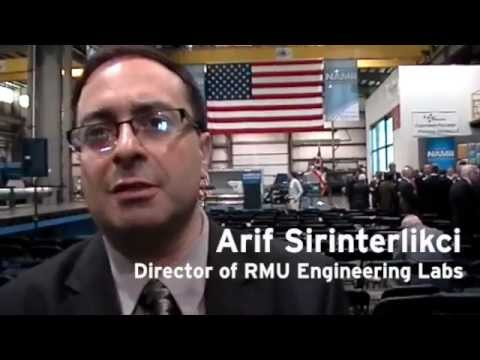 RMU in $70M innovation project