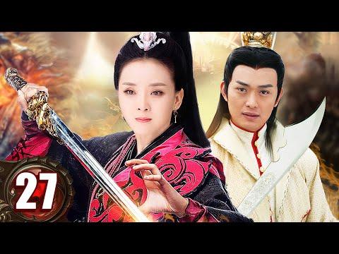 Võ Lâm Ngoại Sử Tập 27 | Phim Bộ Kiếm Hiệp Võ Thuật Trung Quốc Hay Nhất Thuyết Minh