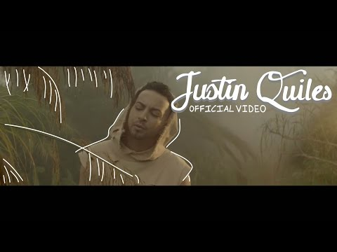 Justin Quiles - Si El Mundo Se Acabara [Official Video]