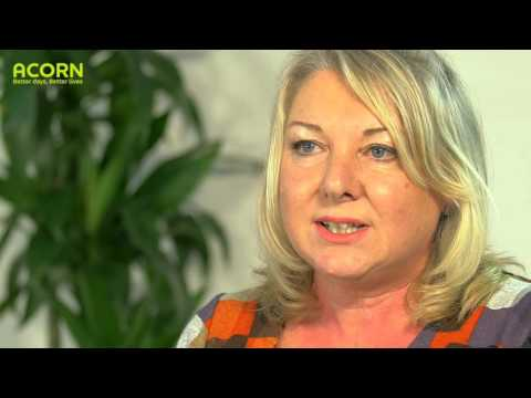 Cindy Alcock – Operations Manager Fostering Solutions