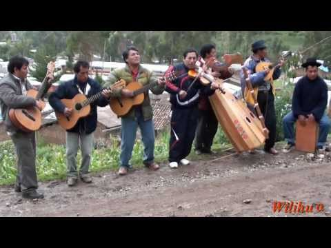 Pueblo Querido -Lazos de Oro de Santa María de Chicmo