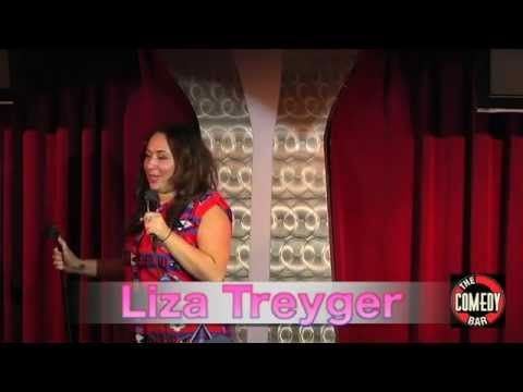 Liza Treyger