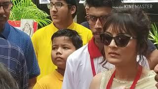 Tollygunger Kirti Durga Puja 2018 - Times of India final round visit