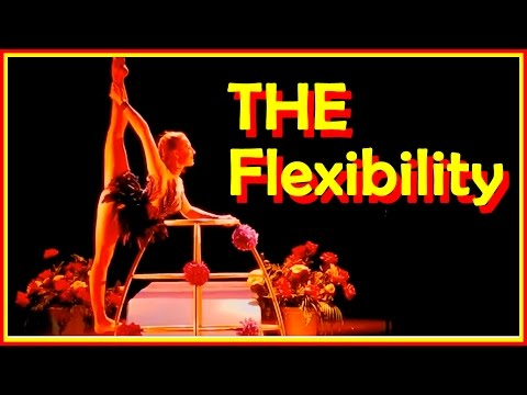 Absolutety Insane Young Stars Present Incredible Stretching Including Folds