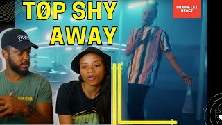 🎵 Twenty One Pilots Shy Away Reaction | TOP Journey Ep 8
