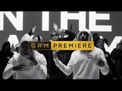 Splurgeboys ft. Fekky, JME, LD (67)  - In The Family Remix [Music Video]   GRM Daily