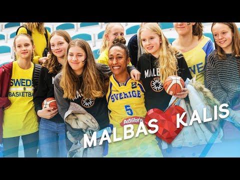 Malbas ❤️Kalis Loyd