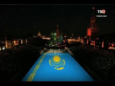 kazajistán SPASSKAYA TOWER 2014