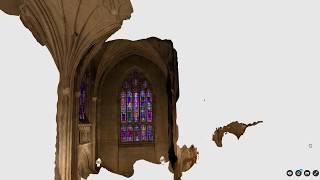 Crowdsourcing a Virtual Duke Chapel  video