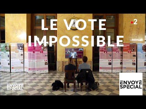 nouvel ordre mondial | Envoyé spécial. Le vote impossible - 17 janvier 2019 (France 2)