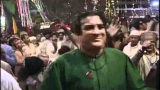 raskinner - Sufi Trance Dancing (Hal and Dhamal) Documentary Clip6