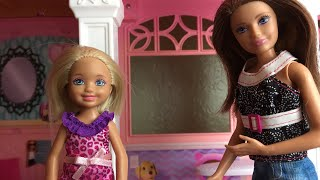 Barbie- Skipper's Shady Secret