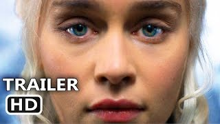 GAME OF THRONES Season 7 Official Trailer (2017) TV Show HD