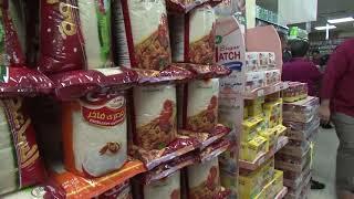 وزارة الداخلية تنسق مع سلاسل المحال التجارية لتخفيض أسعار السلع ...