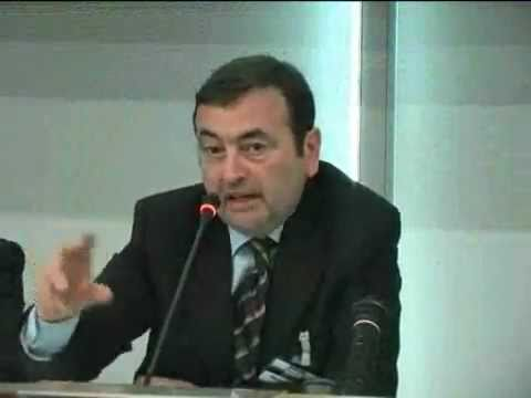Sedoc Finance Network. Intervento Mauro Tranquilli - Giuseppe Grasso