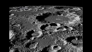 NASA shares Chandrayaan 2 landing site images, says Vikram had hard landing