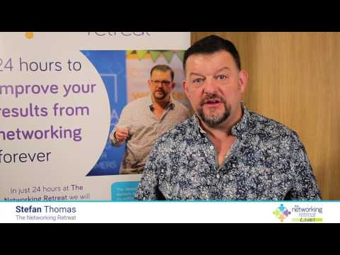 Stefan Thomas - Speaker at CMA Live 2017