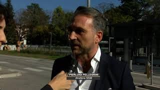 VIDEO NEWS  |  23 OTTOBRE 2019  |  PARCHEGGI COL POS  UDINE SI ADEGUA
