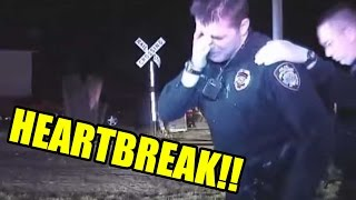 The UGLY TRUTH of Being a COP!!