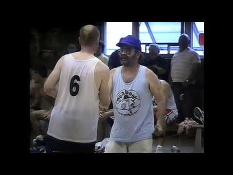 Men's Summer Basketball Awards  8-11-04