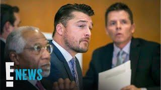 Chris Soules Pleads Guilty in Fatal Car Crash Case | E! News