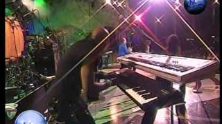 KC and the Sunshine Band live in Viña Del Mar - Chile (2009) - Part 1
